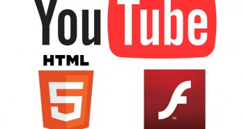 Adios a flash en youtube