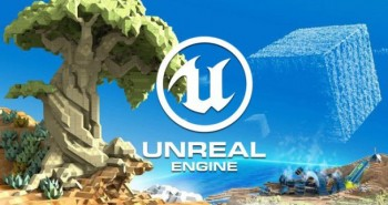 Unreal Engine 4 Se convierte en Open Source